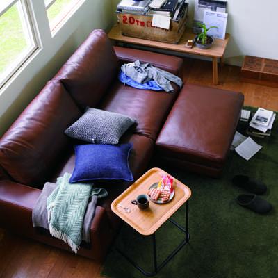 無印良品のソファで快適空間を演出。無名がブランドの無印良品のソファ5選。 3番目の画像