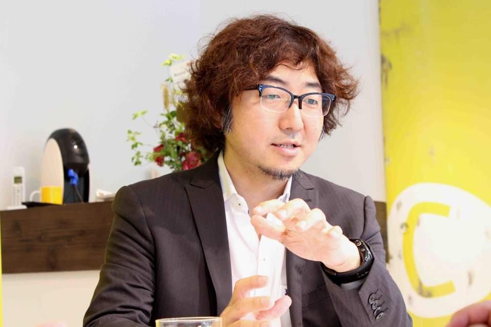 """「好きでない仕事」が""""プロ意識""""を生んだ。LINE前社長・森川亮氏が明かす、新たな挑戦への引き金 2番目の画像"""