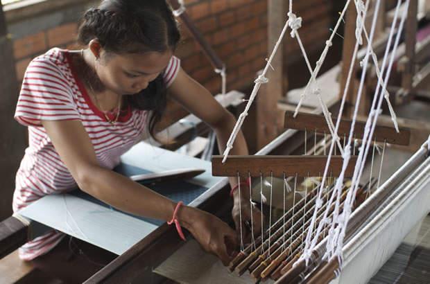 「性差別を受けるカンボジア農村部の女性たちへ」:読み書きできない女性たちのスキル向上に貢献したい 5番目の画像