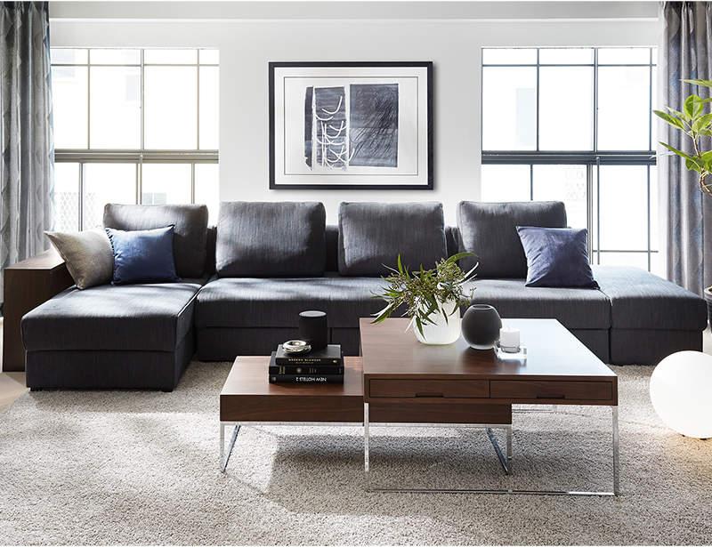 限られた空間を有効利用するソファベッド:種類・メリット/デメリット・価格別おすすめソファベッド 8番目の画像