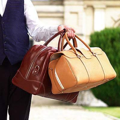 """ブライドルレザーの鞄が、ワンランク上のビジネスマンに選ばれる理由:英国紳士の""""スタンダード"""" 4番目の画像"""