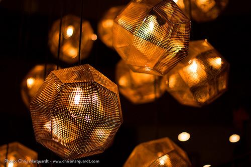 おしゃれな雰囲気作りのカギは「照明」にあり。おしゃれ照明で、友人に自慢できる空間に 1番目の画像
