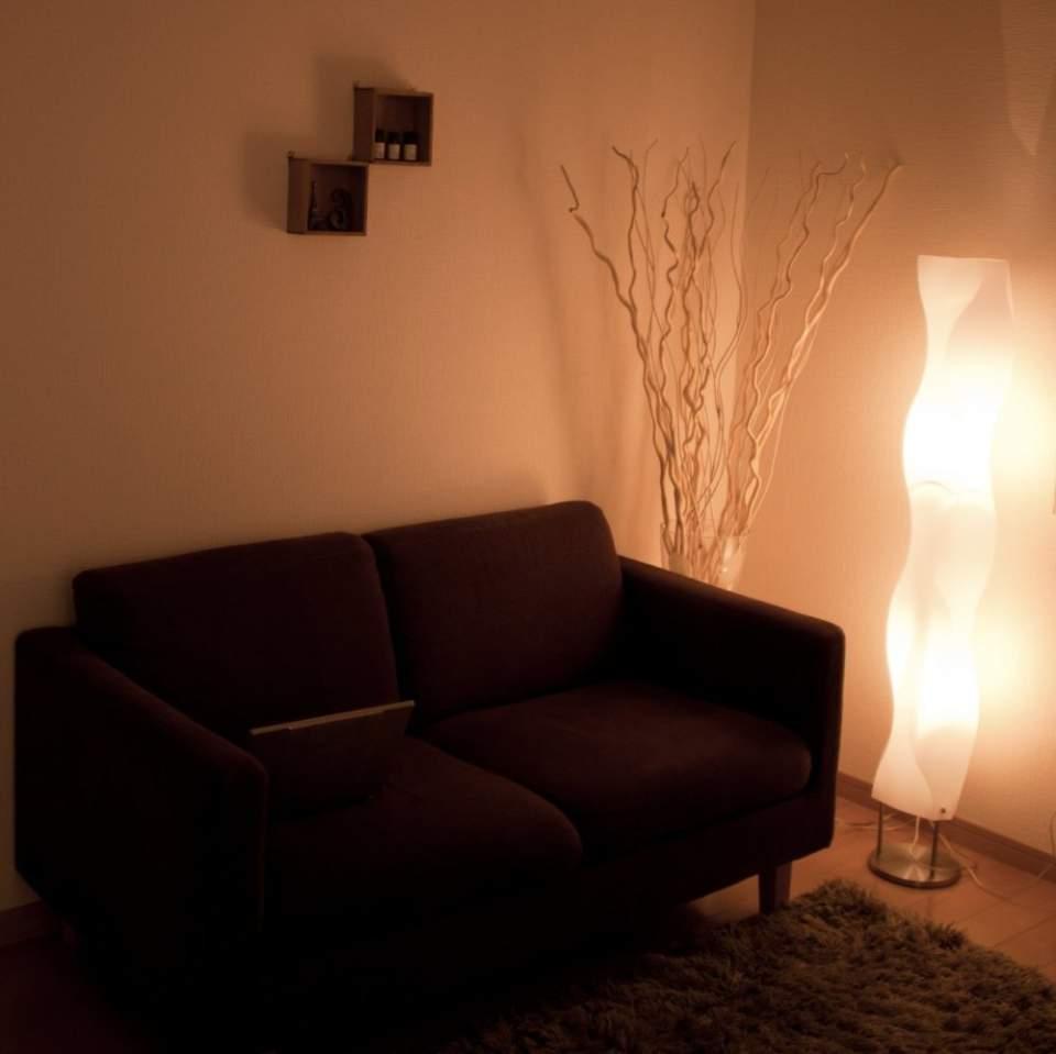 おしゃれな雰囲気作りのカギは「照明」にあり。おしゃれ照明で、友人に自慢できる空間に 4番目の画像