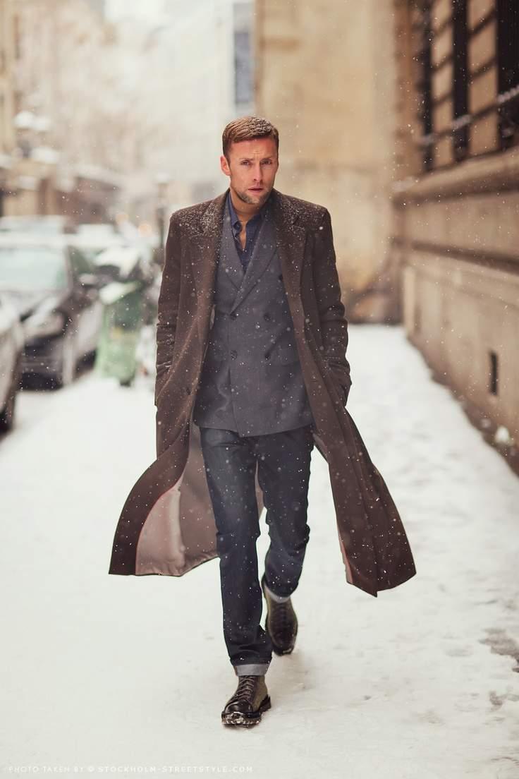 """女子ウケ抜群。モテ男が実践する「デート服」:真のモテ男は、服装からも""""かっこいい""""が溢れ出す。 8番目の画像"""