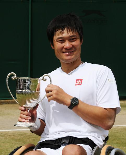 国枝慎吾だけじゃない! 車いすテニスで日本人が最強なワケ 3番目の画像