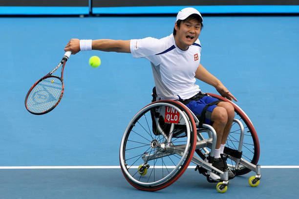 国枝慎吾だけじゃない! 車いすテニスで日本人が最強なワケ 1番目の画像