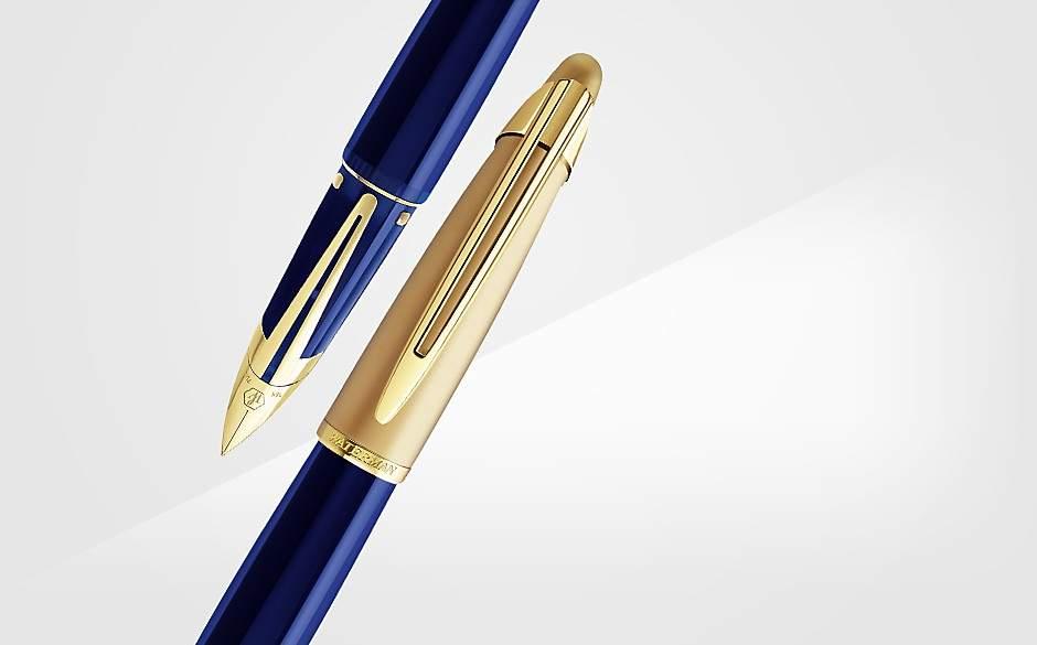 毎日の仕事をお気に入りの「万年筆」と共に。最高級の老舗メーカーが創り出す、本物志向のための万年筆 3番目の画像
