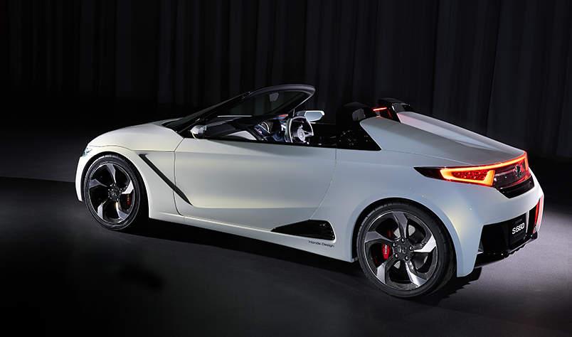 U400万円のおすすめスポーツカー3種を徹底比較。「大人の休日は、愛するスポーツカーと共に」 4番目の画像
