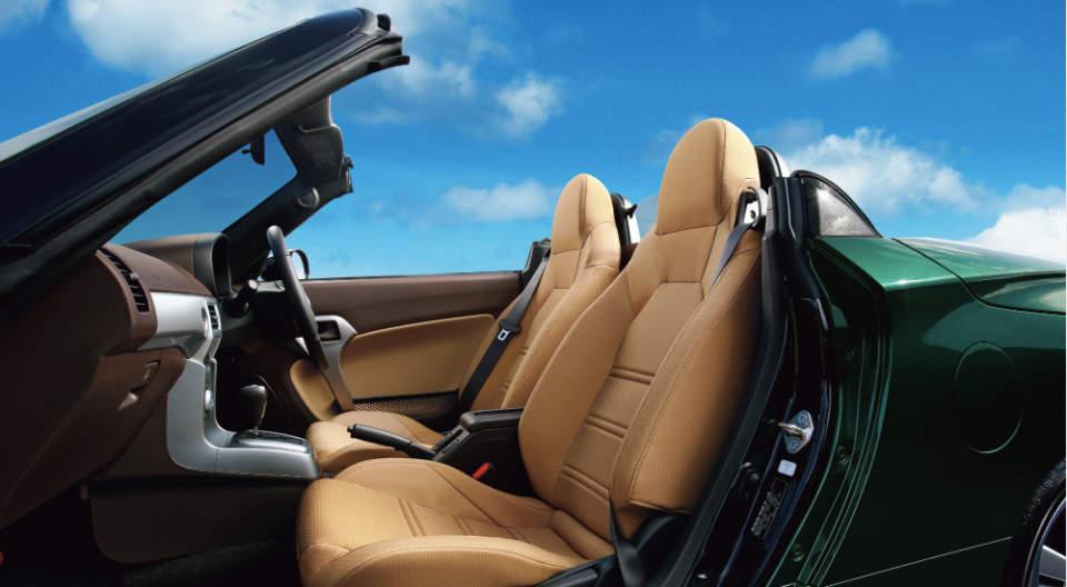 U400万円のおすすめスポーツカー3種を徹底比較。「大人の休日は、愛するスポーツカーと共に」 3番目の画像