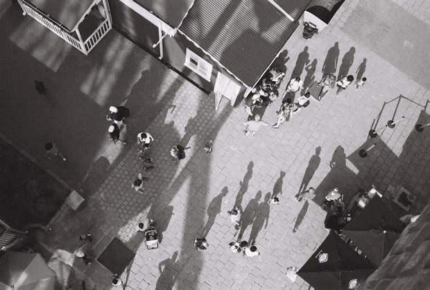 """街の認識を美しいものへ変える写真家「アンディレ・ブカ」:招致プロジェクトが変える""""東京という街"""" 4番目の画像"""