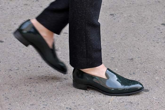 2015年の秋冬に欠かせないマストバイな6つの靴。秋冬コーデを大人顏にするおすすめシューズ特集! 1番目の画像