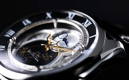"""世界最高峰のトップメーカーが展開する新作腕時計たち:最高峰の腕時計が刻む""""時間と経験"""" 4番目の画像"""