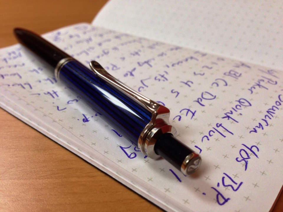 知っておくべきボールペンのハイブランド5選:ボールペンであなたの印象が変わる 3番目の画像