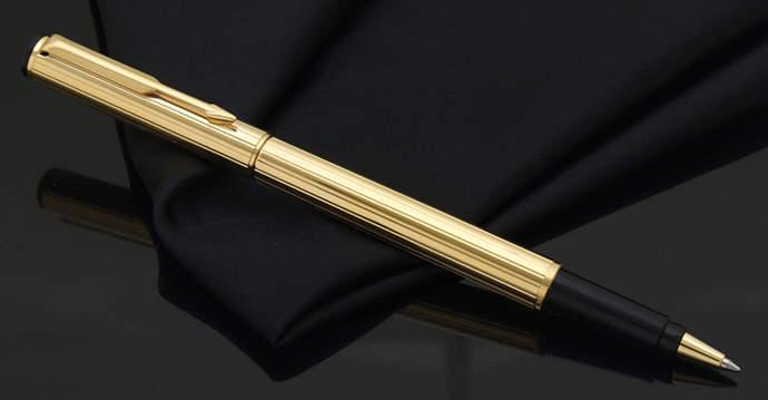 知っておくべきボールペンのハイブランド5選:ボールペンであなたの印象が変わる 4番目の画像