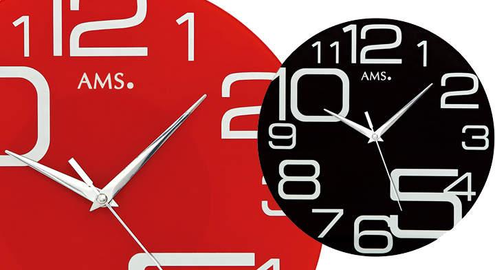 おしゃれな掛け時計が部屋を明るく彩る。デザインの優れた掛け時計5選 4番目の画像