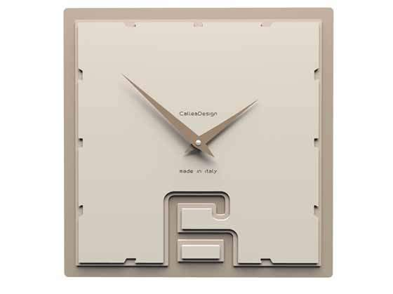おしゃれな掛け時計が部屋を明るく彩る。デザインの優れた掛け時計5選 5番目の画像