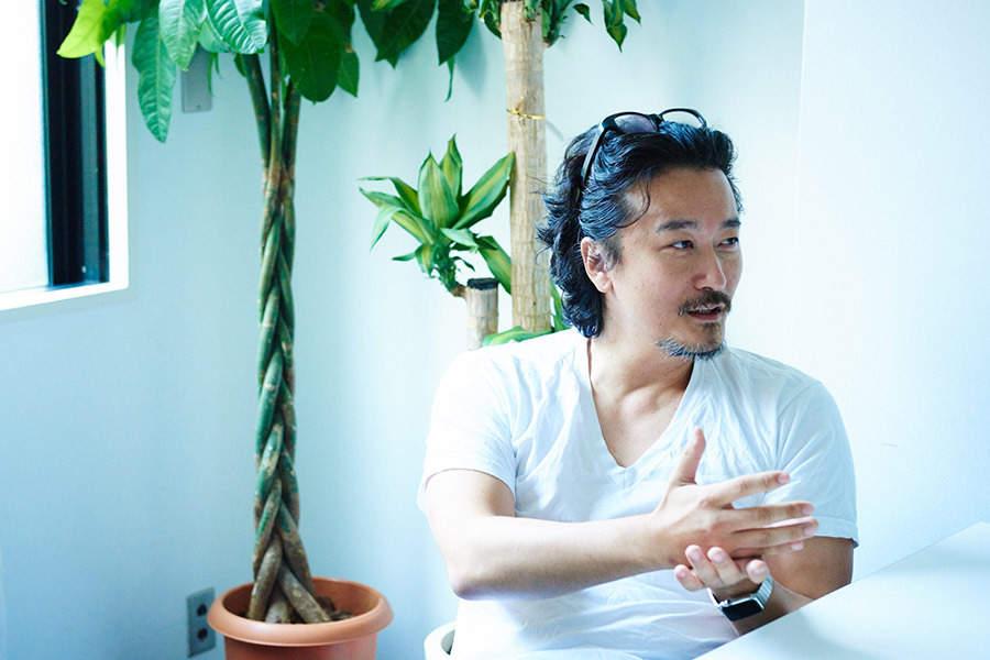"""""""世の中の不条理""""を見つめる映画監督・紀里谷和明:「世界は変えられない。変えられるのは自分だけ」 3番目の画像"""