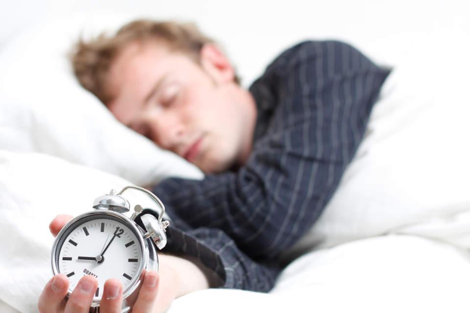 寝ても寝ても眠いのはあたりまえ! 疲れや眠気が取れないときに試してほしい改善策 2番目の画像