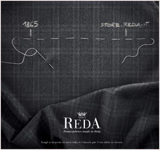 生地メーカー界の四天王。ビエラの生地ブランドを知れば、スーツの良し悪しも分かるようになる。 4番目の画像