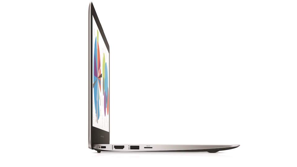 目に優しい「ノングレア加工」ノートパソコン。疲れを残さないスマートな仕事をするならノングレアで 2番目の画像