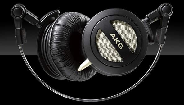 プロも認める音質を備えたAKGのヘッドホン:欧州をリードするメーカーのおすすめヘッドホンたち 3番目の画像