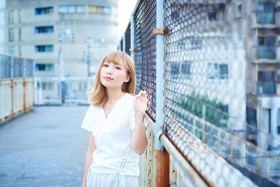 現役大学生モデル・鎌田安里紗が語る「エシカルファッション」:人と地球に優しいファッションとは 2番目の画像
