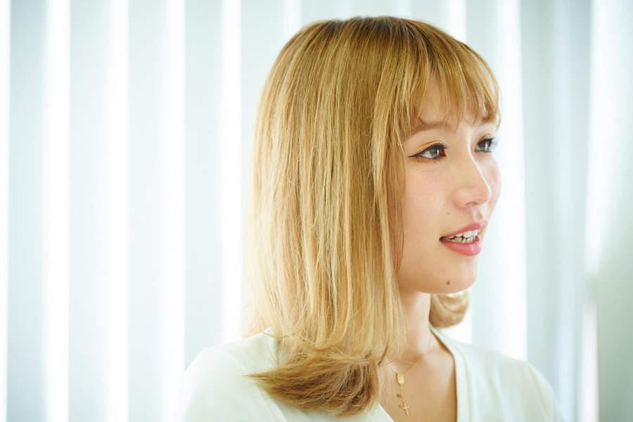 現役大学生モデル・鎌田安里紗が語る「エシカルファッション」:人と地球に優しいファッションとは 5番目の画像