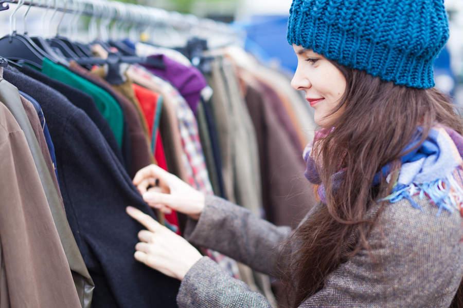 現役大学生モデル・鎌田安里紗が語る「エシカルファッション」:人と地球に優しいファッションとは 9番目の画像