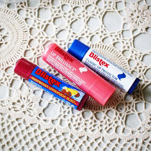 乾燥の季節到来! ひび割れ唇をメンズリップクリームで救済せよ。 1番目の画像