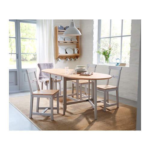 ダイニングテーブル=家族の集まる場所。IKEAのダイニングテーブルはおしゃれ&リーズナブル! 2番目の画像