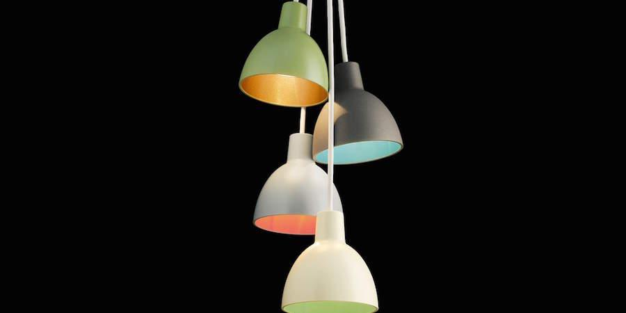 おしゃれな部屋へのカギはデザインの優れた照明。部屋をおしゃれに彩るなら照明に注目 6番目の画像