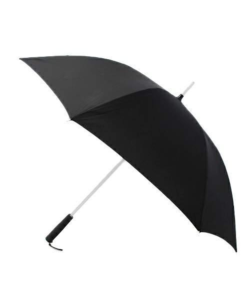 雨の日に持って出かけたいおすすめメンズ雨傘5選。鬱蒼とした雨の日に、上品な演出を。 6番目の画像