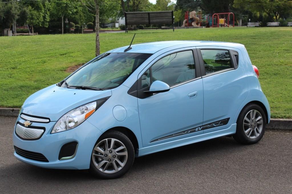 自動車大国・日本もまだまだ? 世界の電気自動車燃費ランキングで見る国産自動車産業の未来図 5番目の画像