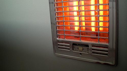 無機質なヒーターとはお別れを。デザインの優れた4つのヒーターが快適な越冬の秘策 1番目の画像