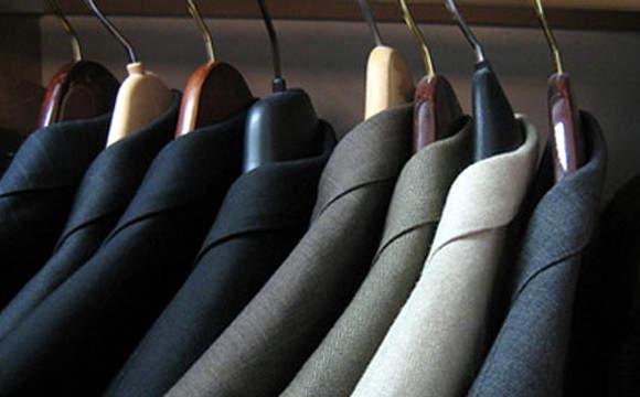 ヒップ、体型、デザイン。あなたがオーダーメイドスーツを着るべき3つの理由 2番目の画像