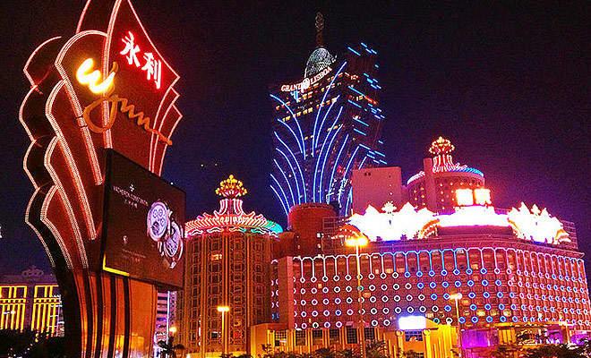 ギャンブル界の帝王・カジノの今。急成長を遂げるアジアのカジノ市場:日本にカジノはやってくるのか。 1番目の画像