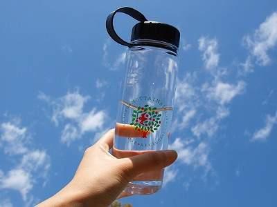 """ペットボトルはもうダサい? 最近人気の""""マイボトル""""とは:おすすめの""""マイボトル""""3選 1番目の画像"""