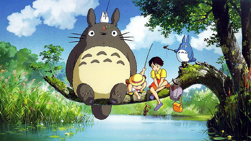ジャパニメーションの生みの親・宮崎駿の名言集:「誰かを楽しませなければ、生きている意味がない」 2番目の画像