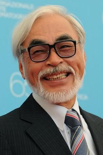 ジャパニメーションの生みの親・宮崎駿の名言集:「誰かを楽しませなければ、生きている意味がない」 3番目の画像
