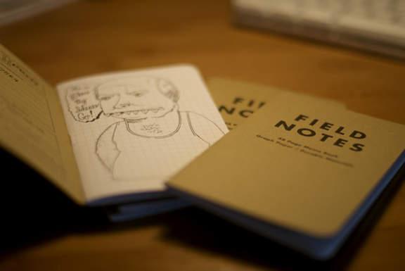 おすすめのノートまとめ:ペーパーレス化の時代だからこそ「ノートに手書き」 8番目の画像