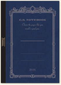 おすすめのノートまとめ:ペーパーレス化の時代だからこそ「ノートに手書き」 9番目の画像
