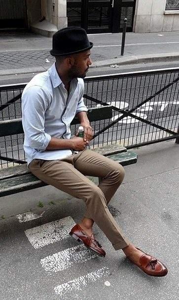 スーツの着まわし力がすごい。スーツ着まわし術でワンランク上のスタイルを確立 5番目の画像