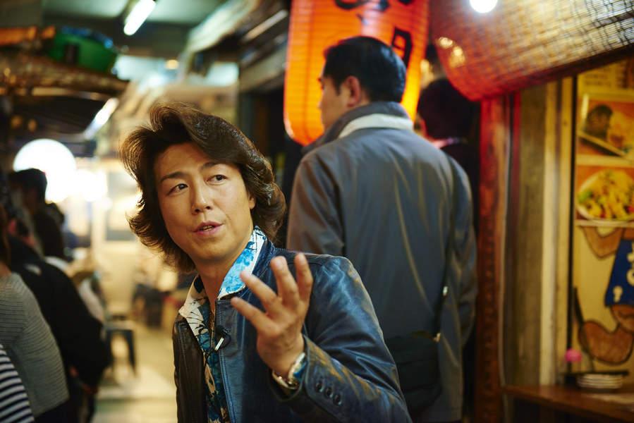 目指すのは「サグラダ・ファミリア」のような店!? 恵比寿横丁の仕掛け人に聞く「空間作り」の秘訣 2番目の画像