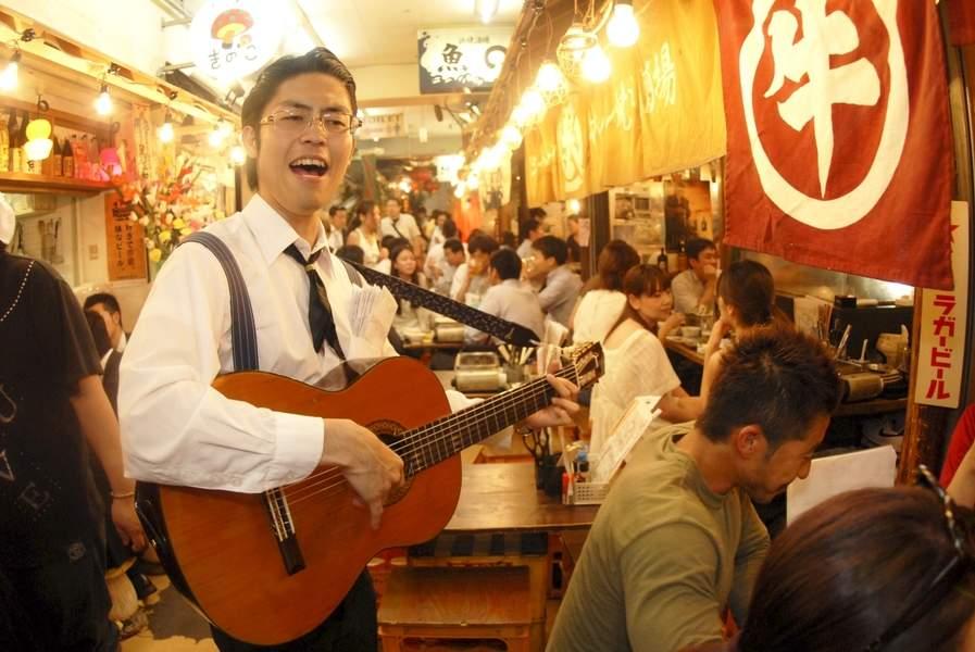 目指すのは「サグラダ・ファミリア」のような店!? 恵比寿横丁の仕掛け人に聞く「空間作り」の秘訣 5番目の画像