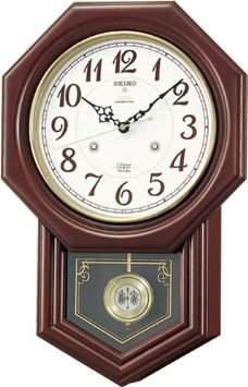 アンティークな掛け時計が欲しい。雰囲気たっぷりのアンティーク掛け時計でインテリアを格上げ 2番目の画像