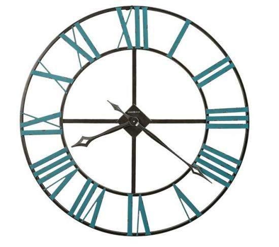 アンティークな掛け時計が欲しい。雰囲気たっぷりのアンティーク掛け時計でインテリアを格上げ 5番目の画像