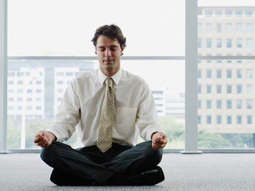 """あなたの能力を開花させる「瞑想のやり方とコツ」:世界的成功者もハマる""""瞑想""""の効果を体感せよ! 1番目の画像"""