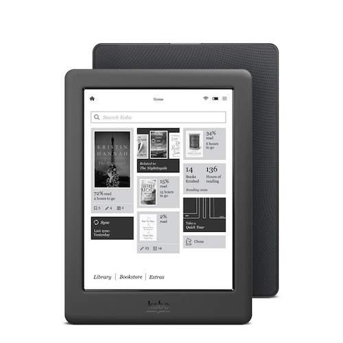 おすすめの読書スタイルは電子書籍リーダーで。「電子書籍には電子書籍リーダー」なワケ 5番目の画像