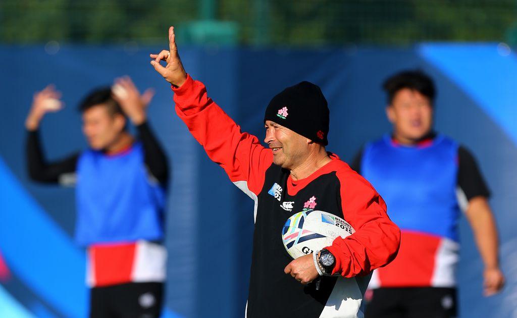 憎まれ続けた元ラグビー日本代表監督 エディー・ジョーンズ:「ジャパン・ウェイ」と謳う激情家の真実 3番目の画像