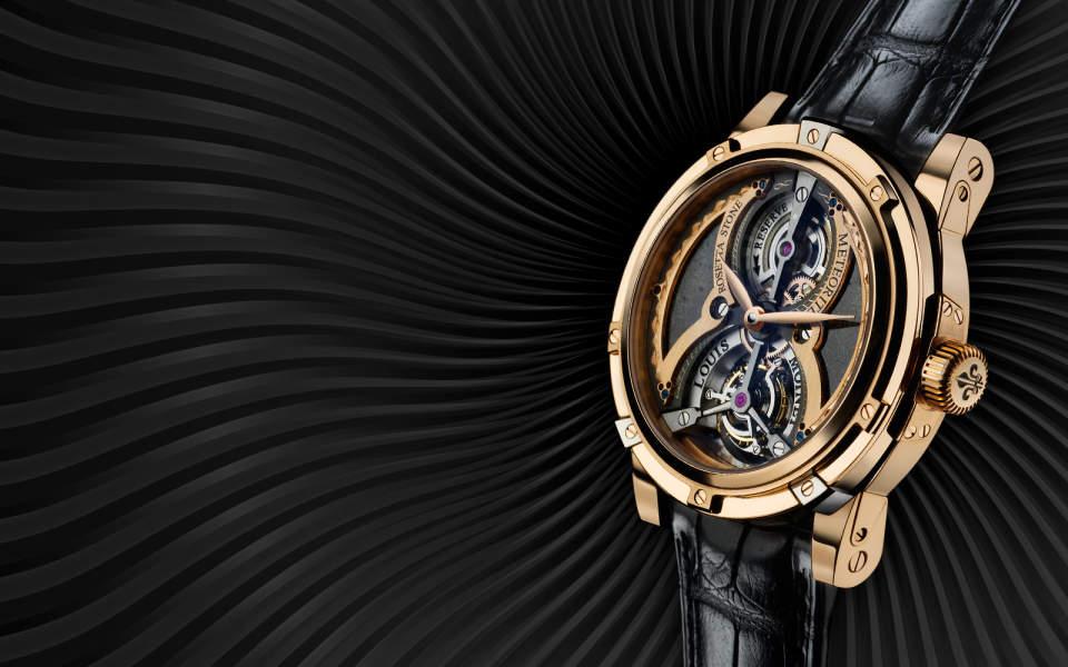 世界で最も高級な腕時計は? 「常識外れ」な世界の最高級腕時計ランキング上位7本 3番目の画像